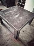 Creamos muebles de hormigón de diseño