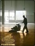 Abrillantados y tratamos su pavimento